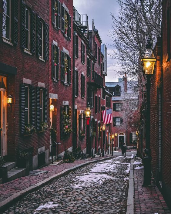 Tripscout Travel App On Instagram For All Intents And Purposes Boston Is The Oldest City In America And Boston Pictures Boston Photography Boston Travel