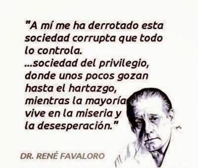 Caminos del viento: Doctor René  Favaloro.