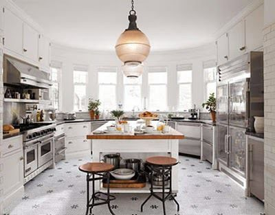 this kitchen is fantastic