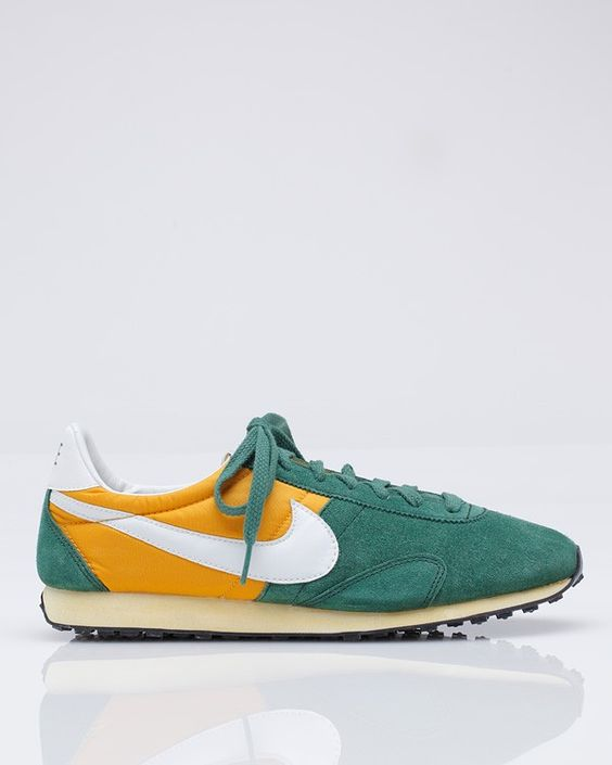 Nike Pre Montreal Racer In Green