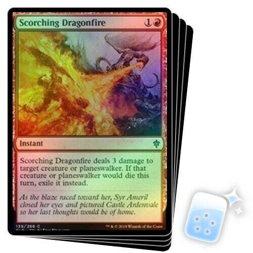 FOIL Alela Artful Provocateur Magic Throne of Eldraine ELD MTG NM FREE SHIPPING