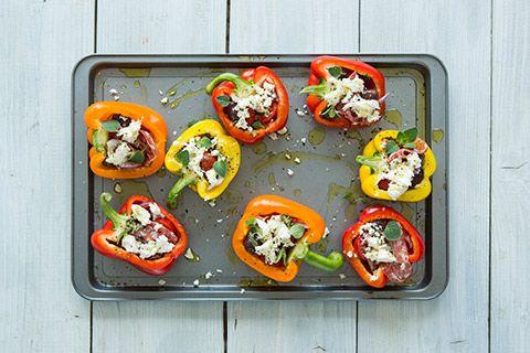 mediterranean-baked-peppers