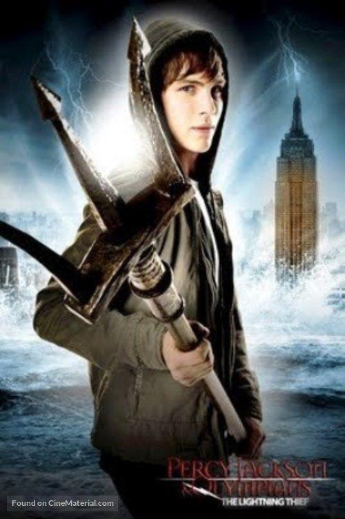 Percy Jackson The Olympians The Lightning Thief Percy Jackson The Olympians The Lightning Thief Percy Jackson Movie Percy Jackson Percy Jackson Fandom