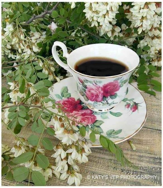 Coffee time !