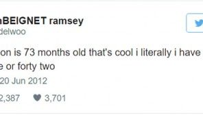 20 Hilarious Tweets About Babies