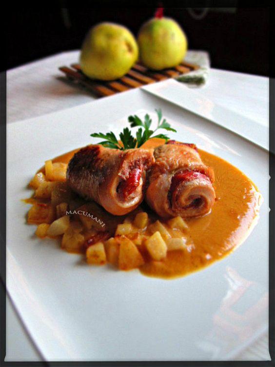 8 deliciosos platos de carne para navidad cocinar en for Platos faciles de cocinar