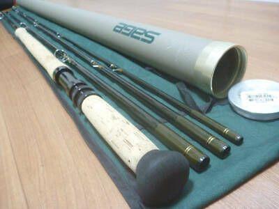 Ad Ebay Sage Sage Graphite 4 Graphite4 10161 4 16 1 10 Double Handle Fun Sports Fly Rods Graphite