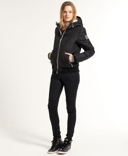 Superdry Doudoune Polar Sports