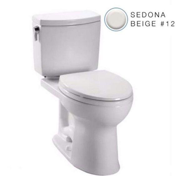 Drake Elongated Toilet Bowl