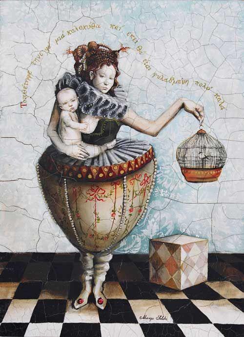 Margo Selski