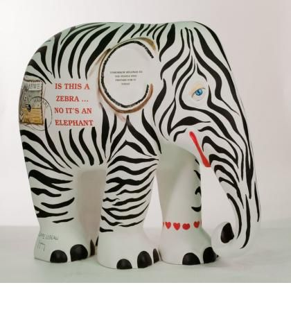 Spirit | Elephant Parade | Contributing to the conservation of Asian Elephants