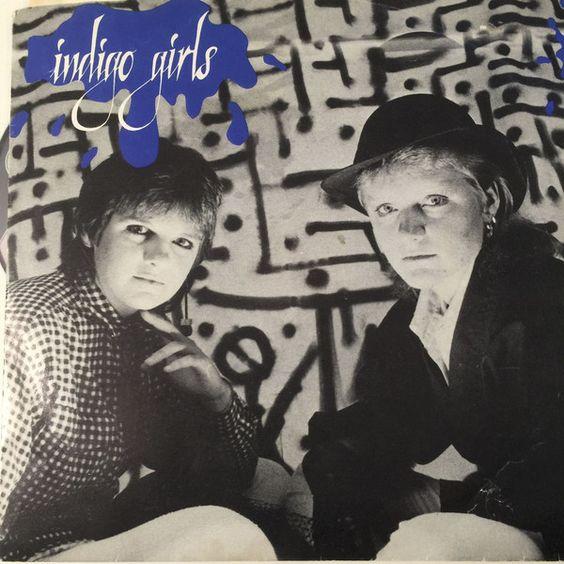 Indigo Girls - Crazy Game (Vinyl) at Discogs