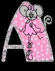 Fue por casualidad que encontré alfabetos preciosos en diversas páginas de internet y me decidí a compartir contigo en Oh my Fiesta! los ...