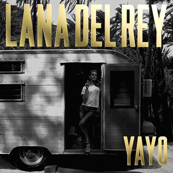 Lana Del Rey – Yayo acapella