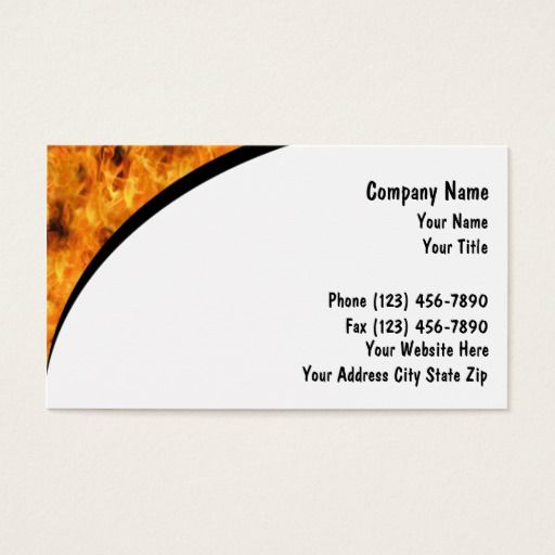 Insurance Business Cards Professional Business Cards Business