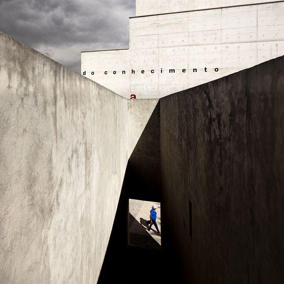 PAVILHÃO DO CONHECIMENTO | Carrilho da Graça | Lisboa, Portugal