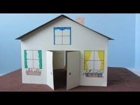 صنع بيت من كرتون بحث Google Outdoor Structures Outdoor Structures