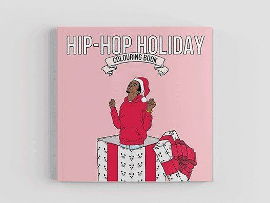 Coloring Book Track List Lovely Hip Hop Holiday Coloring Book Features Drake 21 Savage Chance The Coloring Books Holiday Coloring Book Coloring Book Download