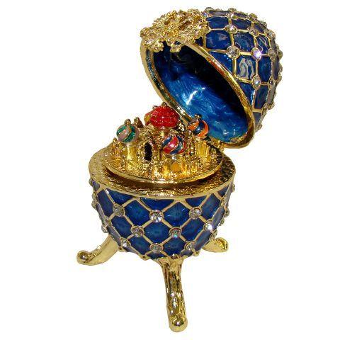 fabergé boite à bijoux