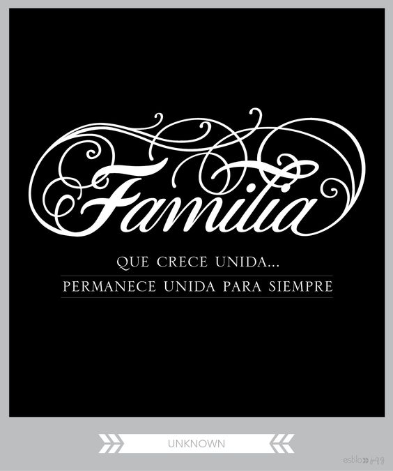 Family <3 design >> JaQG