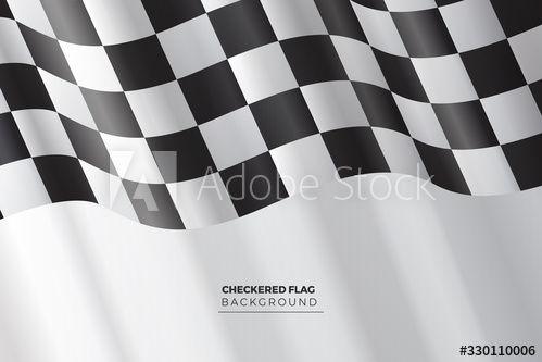 Checkered Flag Background Race Flag Design Ad Ad Flag Checkered Background Design Race In 2020 Flag Design Flag Background Design