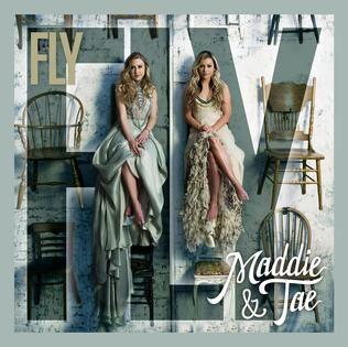 Maddie & Tae – Fly acapella