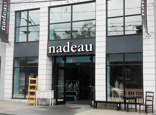 Great Nadeau   Store In Philadelphia. My New Favorite Furniture Store   Journeys  In Health   Pinterest   Unique Wood Furniture, Interior Inspiration And  Wood ...