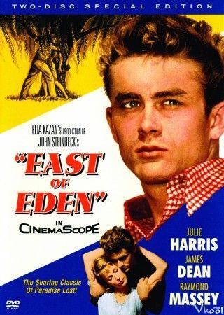 Phía Đông Vườn Địa Đàng 1955 - HD