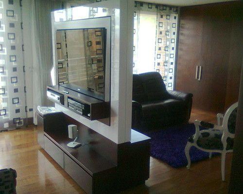 room divider tv cabinet - Google Search | Huis Goeters | Pinterest ...
