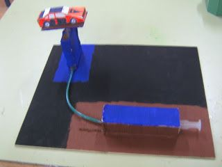 Proyectos de Tecnología: Neumatica e Hidraulica