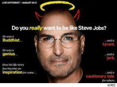 Jobs..lo odias. .lo amas