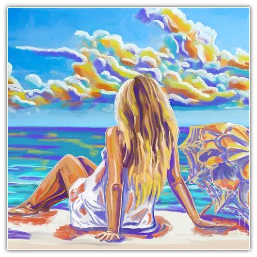 VA - Lounge Beach: Ibiza Chillout Mix (2017)