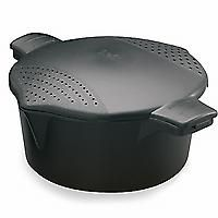 The Pampered Chef, Ltd. - Large Micro-Cooker (I have the smaller one too).