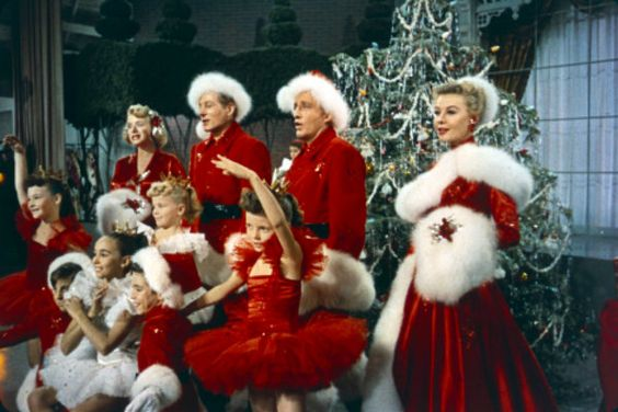 Directors Pick Their Favorite Holiday Films - NYTimes.com