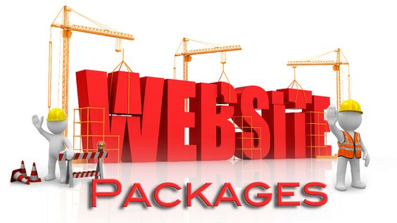 We have the right website design package for you. Compare and chose the best web site design package.