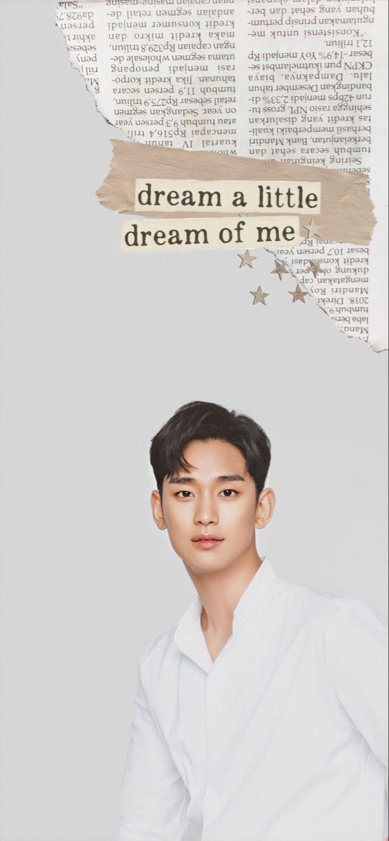 Kim Soo Hyun Lockscreen Wallpaper Kim Soo Hyun Aktor Gambar