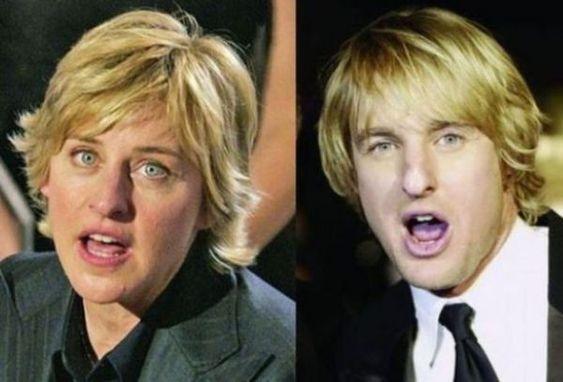 parecen hermanos