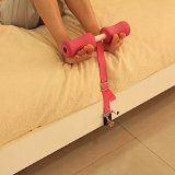 Fitness Bed Sit-up Equipment Simple Exercise Slimming Body Waist Abdominal Home - http://www.johnsbooksandhobbies.com/fitness-bed-sit-up-equipment-simple-exercise-slimming-body-waist-abdominal-home/