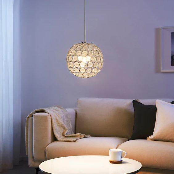 SMULT Pendant lamp IKEA in 2020 | Pendant lamp, Ikea lamp
