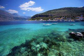 Peloponnes in Griechenland gefällt Ihnen? Ob Last-Minute-Urlaub oder langerfristig geplante Reise ➔ TRAVELBOOK.de – TRAVELBOOK.de