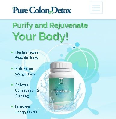 how does pure colon detox work pure colon detox is the best cleanse for weight loss that works. Black Bedroom Furniture Sets. Home Design Ideas