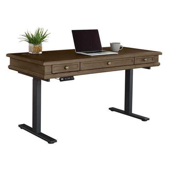 Adjustable Height Electric Desk Standing Desk Homeoffice