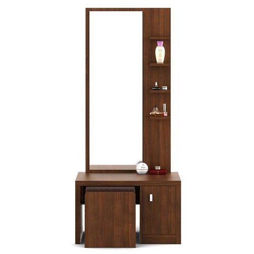 Brown Wooden Dressing Table Size Dimension 6 Feet Dressing Table Design Bedroom Dressing Table Dressing Table Mirror