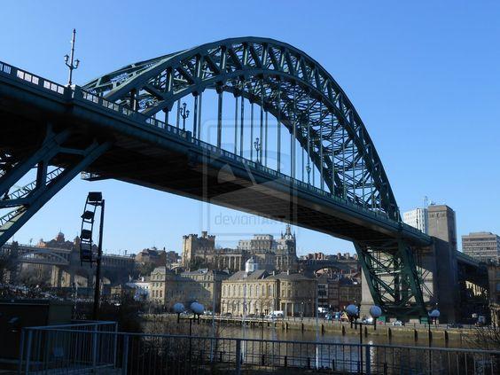 Tyne Bridge 2