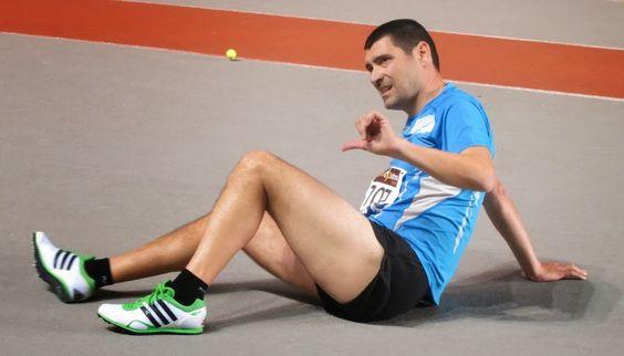 atletismo y algo más: 11179. #Atletismo. Campeonato de España de Atletas...