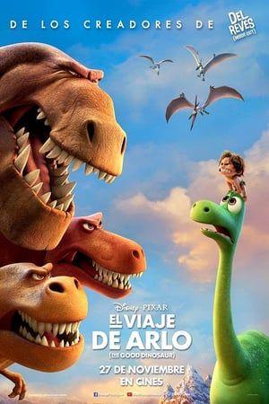 Ver Pelicula Un Gran Dinosaurio 2015 Latino Hd Gratis Pelisplus Peliculas Infantiles De Disney El Viaje De Arlo Peliculas De Disney Pixar