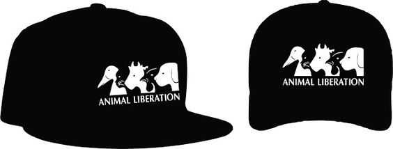 knupSilk - ESTAMPARIA/SERIGRAFIA: Animal LIberation