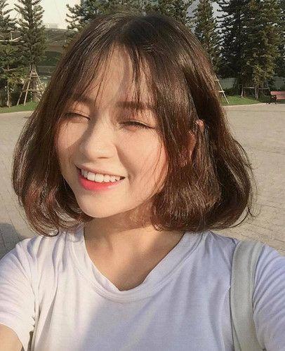 Nụ cười tỏa sáng, hot girl Việt làm điên loạn báo Trung Quốc - Hình 6