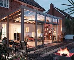 Conservatory Lighting Ideas Heating