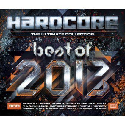 Hardcore-Best Of 2013 - Hardcore-Best Of 2013